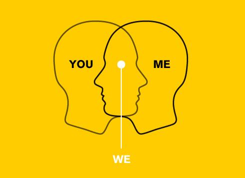 Una buena manera de vivir y de comunicar