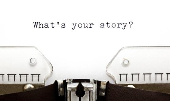 ¿Cuál es tu historia?